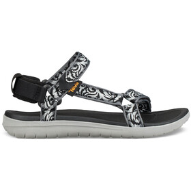 Teva Sanborn Universal Sandals Women Thena Black-Gray